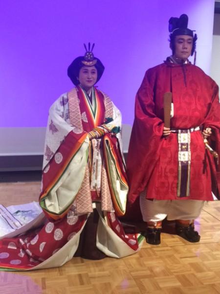 王朝文化講座1