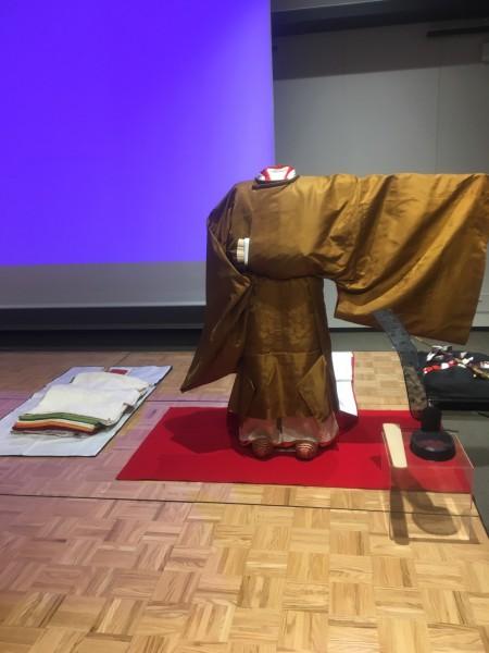 王朝文化講座2